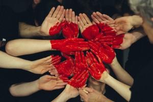 Ryhmä sydan